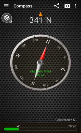 Smart Compass Pro 2 6 8 Apk android