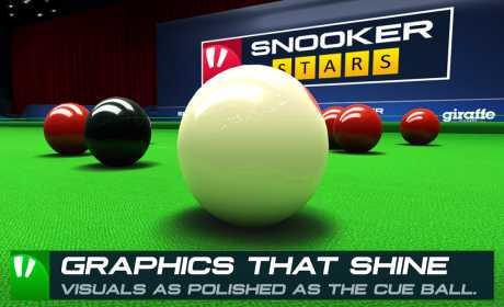 Snooker Stars