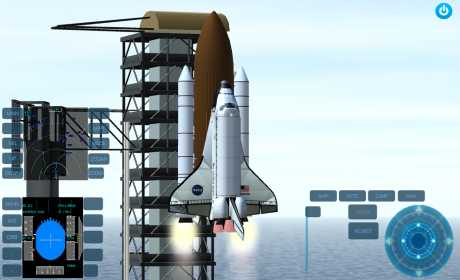 space shuttle simulator hd apk - photo #24