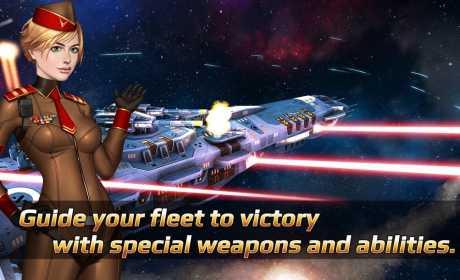 Star Battleships