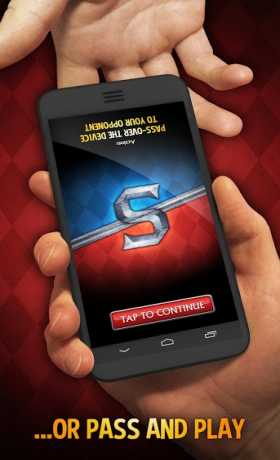 Stratego® Battle Cards