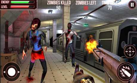Image result for zombie attack 2 mod apk