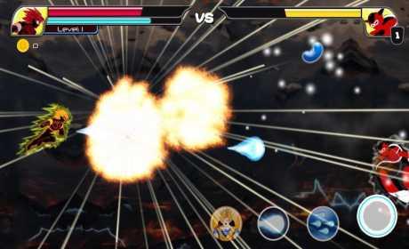 Super Battle for Goku Devil v1 4 2 Apk + Mod android