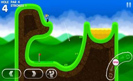 Super Stickman Golf 3