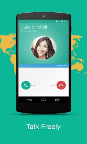 Talkray Free Calls Texts Group