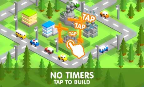 Tap Tap Builder