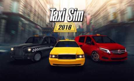 taxi sim 2016 v1 5 0 apk mod android. Black Bedroom Furniture Sets. Home Design Ideas