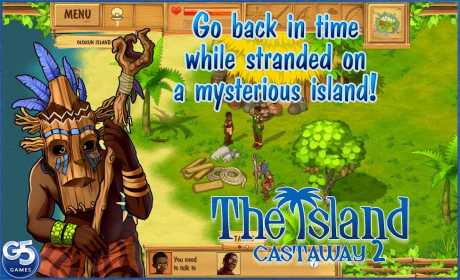 The Island: Castaway® 2 Full