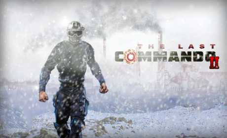 The Last Commando II