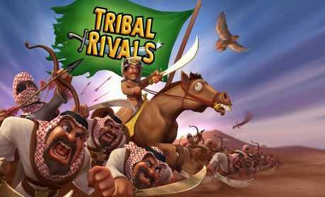 Tribal Rivals