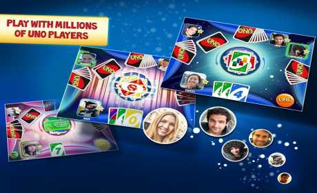 UNO ™ & Friends v3 3 1e Apk + Mod for android