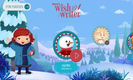 Wish Writer