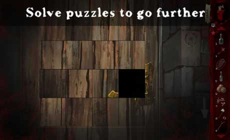1Heart: Revival - Puzzle & Horror