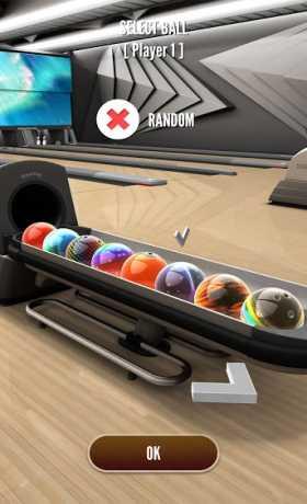 3D Bowling Champion Plus