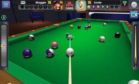 8 ball pool hacked apk revdl