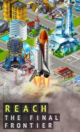 Airport City: Airline Tycoon