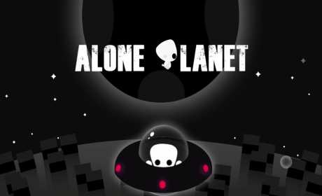 Alone Planet