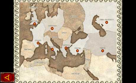 Ancient Battle: Rome