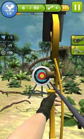 Archery Master 3D Apk + Mod (adfree / Money) v2.7 android
