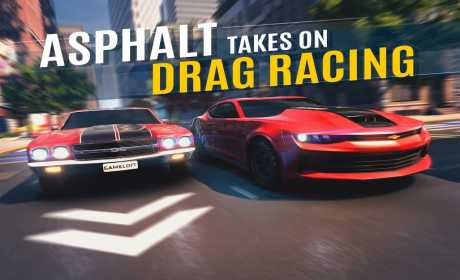 Asphalt Street Storm Racing Mod Apk + Data 1.4.0m Download