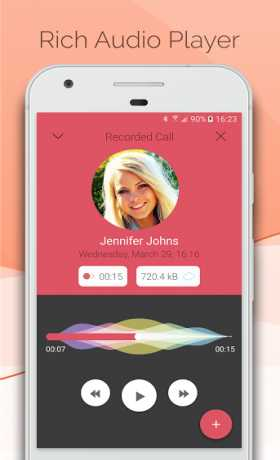Automatic Call Recorder & Hide App Pro - callBOX