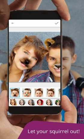 Avatars+: photo editing app & funny face changer