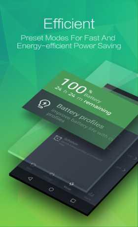 Battery Doctor (Power Saver)