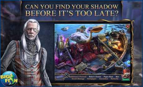 Bridge Another World: Alice in Shadowland