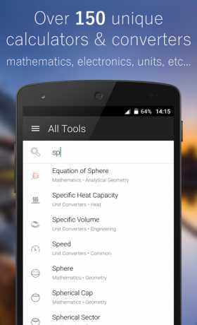 CalcKit: All in One Calculator Apk v2 2 3 android