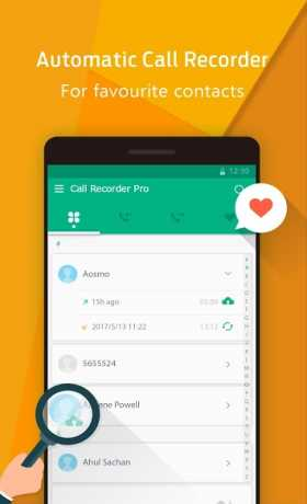 Best Call Recorder Apps for Android (Free and Paid)