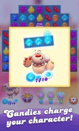 candy crush friends saga mod apk free download