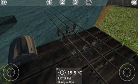 Carp Fishing Simulator