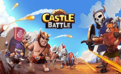 Castle Battle