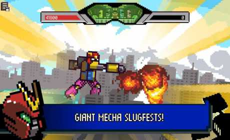 Chroma Squad 1 0 90 Apk + Mod (Unlimited Money) android