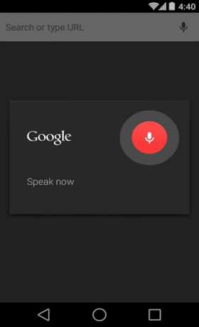Chrome Canary (Unstable) 63.0.3233.0 Apk android