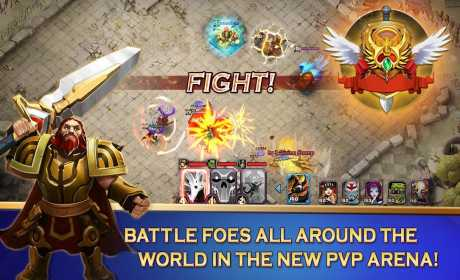 lords mobile apk download revdl