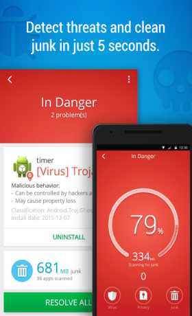 go security antivirus apk