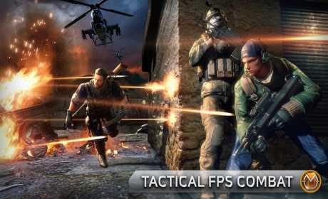Combat Squad - Online FPS