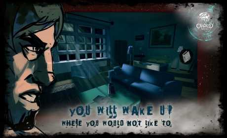 Cracked Mind: 3D Horror Full v1 0 Apk + Data android