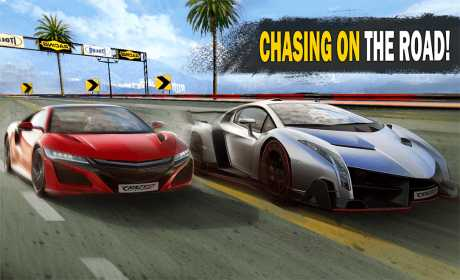 Crazy for Speed Mod Apk Unlimited Money 2.3.3100 Android