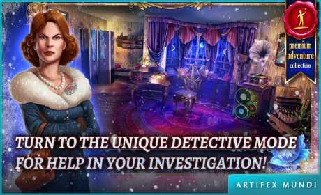 Crime Secrets (Full)