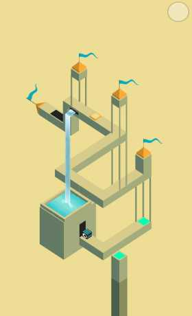 Daregon : Isometric Puzzles