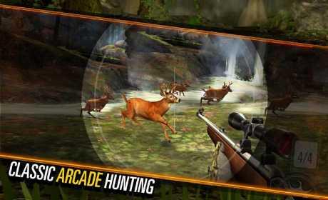 deer hunter 2015 hack apk
