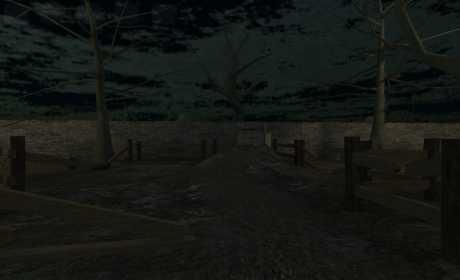 Detective - Horror escape