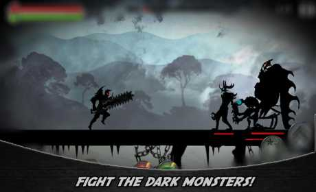 Dr. Darkness – 2D RPG Multiplayer