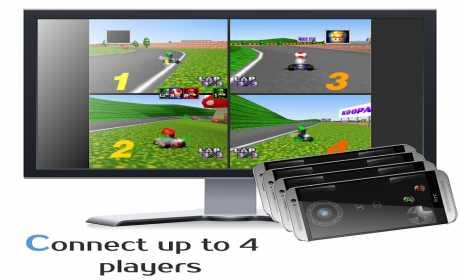 DroidJoy Gamepad