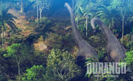 Durango: Wild Lands (Unreleased) Screenshots