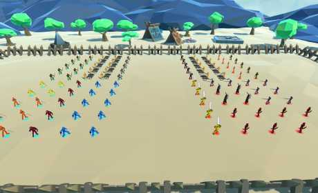 epic battle simulator mod apk unlimited money and gems
