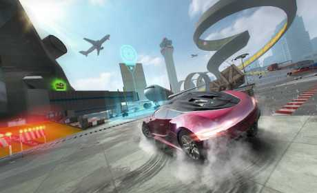 Extreme Car Driving Simulator 2 1 4 0 Apk Mod Money Adfree Android