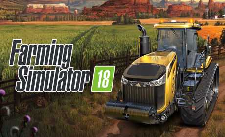Farming Simulator 18 1 4 0 6 Apk + Mod money + Data android